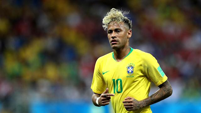 The Paris Saint-Germain forward will not be told to temper the natural flair of his playing style to assist the World Cup cause of the Selecao