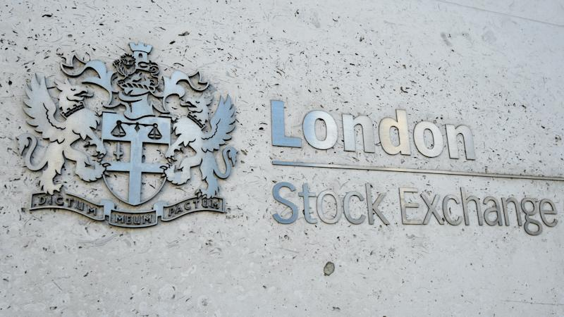Strong commodity stocks drive FTSE 100 higher