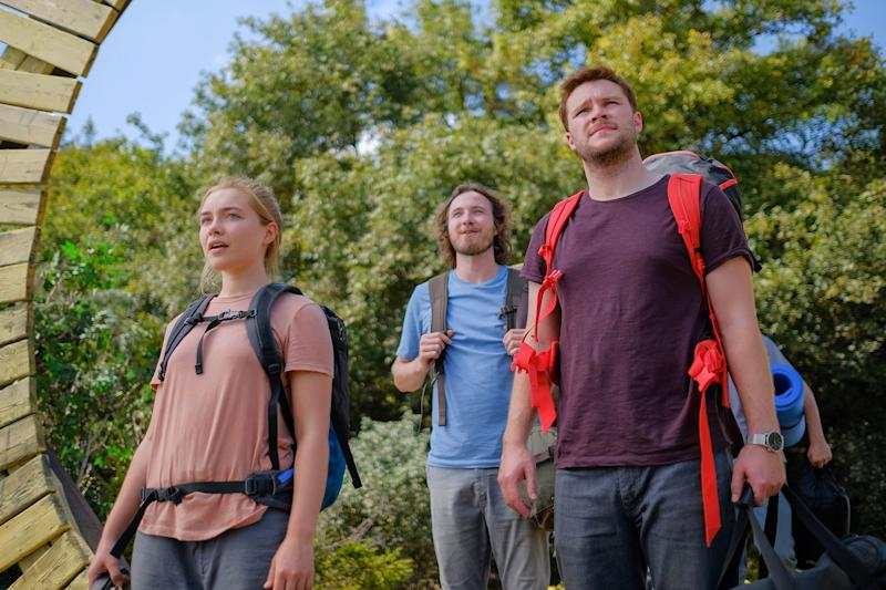 Spooky brain-bender Midsommar thrills with creepy Swedish communes and endless sunshine: EW review