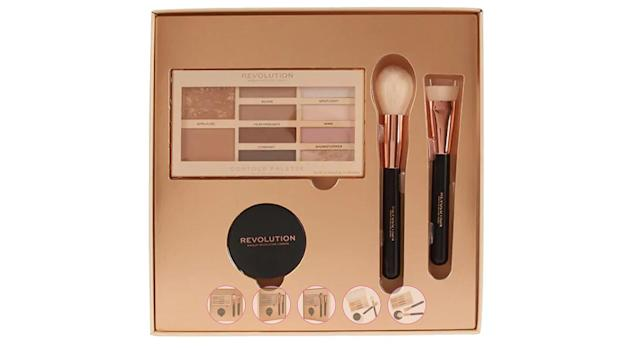 Revolution Shade and Contour Kit