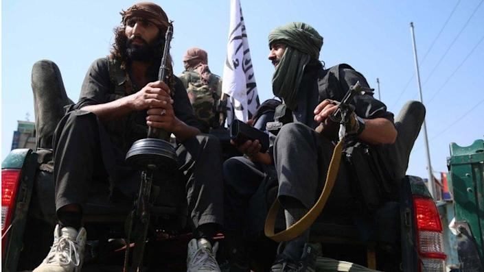 The Taliban's takeover of Afghanistan has changed geopolitics in the region