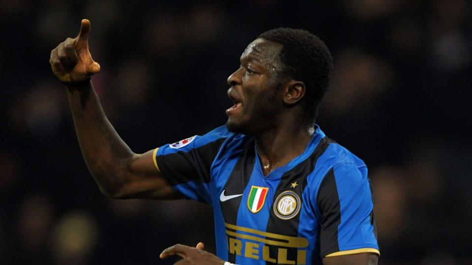 Sulley Muntari | GIUSEPPE CACACE/Getty Images