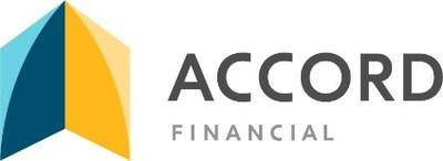 Accord Financial Launches New Brand Founded on Simplifying Access to Capital (CNW Group/Accord Financial Corp.)