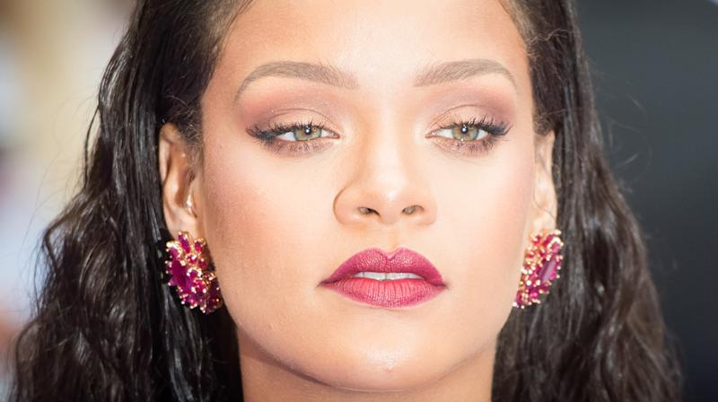 Rihanna Has Twitter Freaking Out Over Her Beauty Line Launch