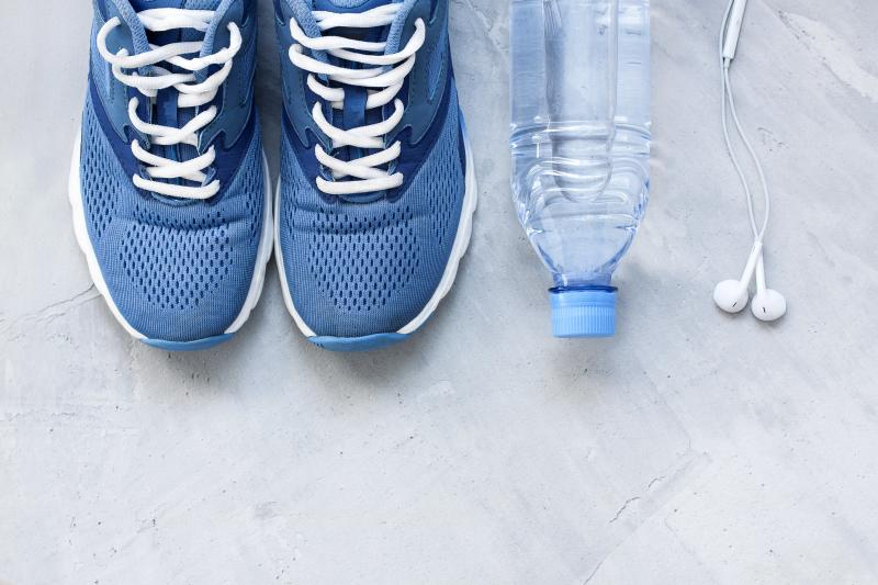 Exercise Helps Slow Down Memory Decline