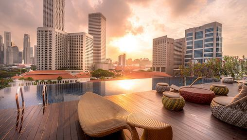 Deals You Can't Miss for a Staycation at Naumi Hotel Singapore This May