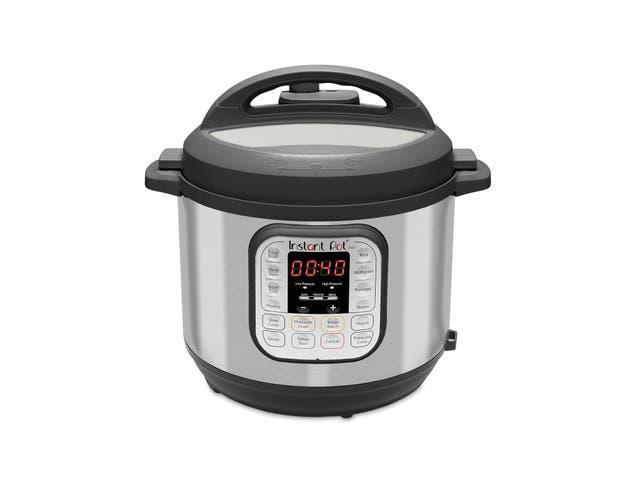 Instant Pot duo 7-in-1 electric pressure cooker: Was £89.99, now £49.99, Amazon.co.uk (Amazon)