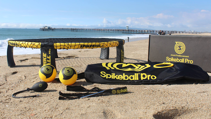 Best gifts for dads: Spikeball