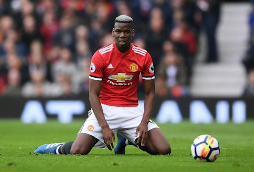 Mourinho wields axe: Pogba, other stars to leave Man United