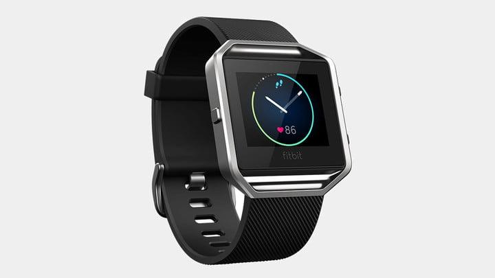 best smartwatch deals fitbit blaze