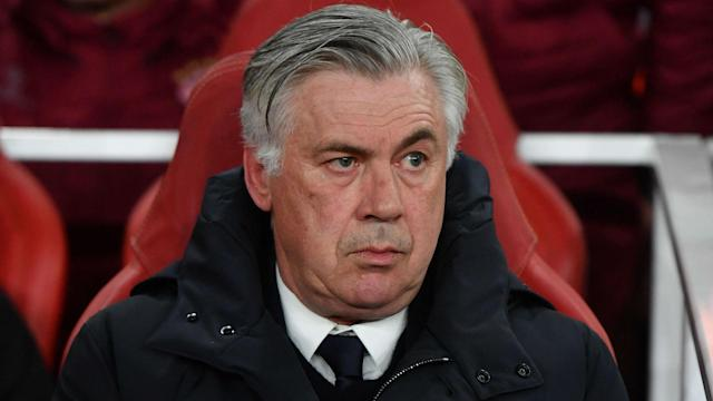Bayern Munich suffered just their second Bundesliga defeat of 2016-17 and Carlo Ancelotti was gracious to their conquerors Hoffenheim.
