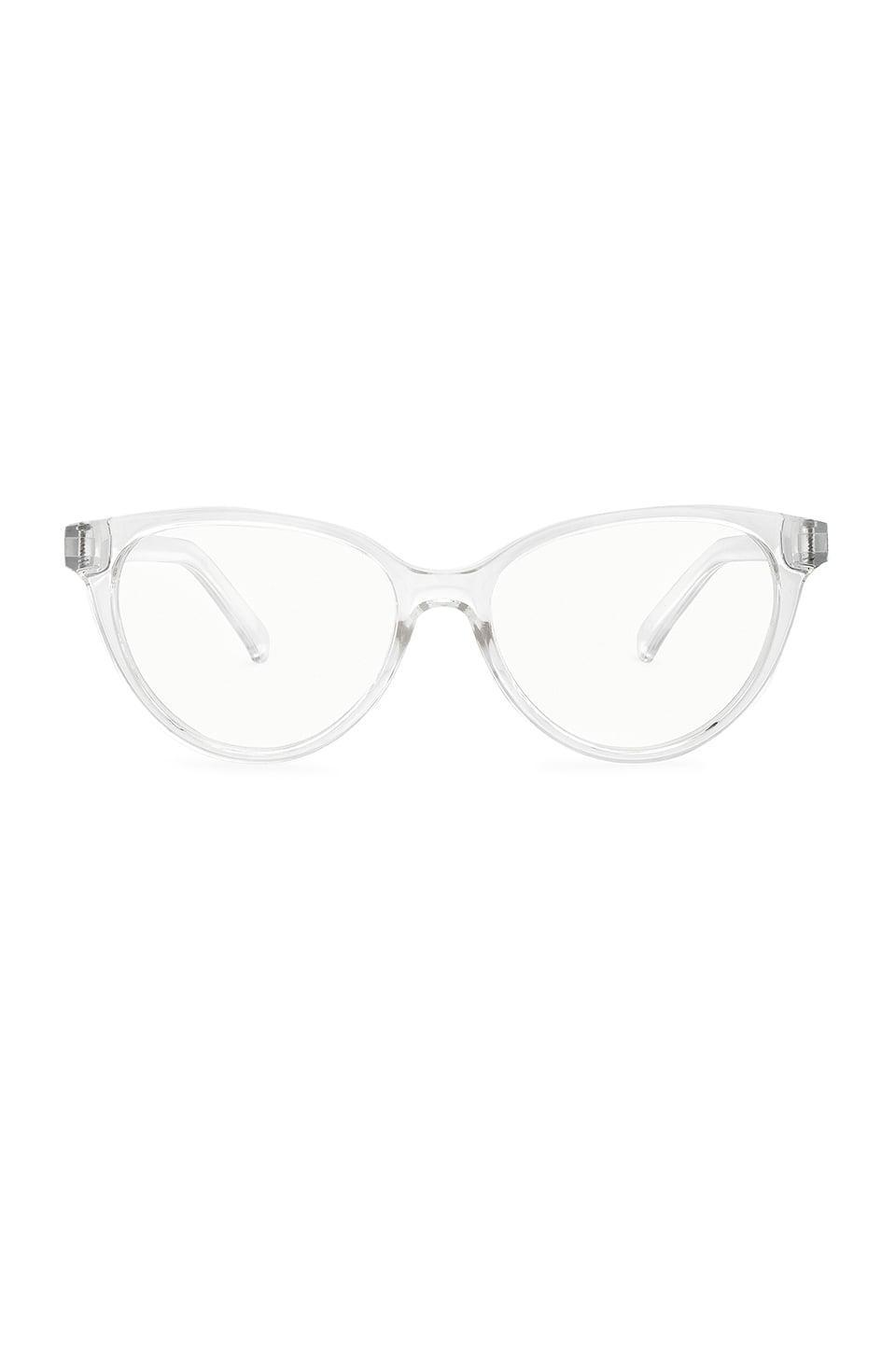 <p>Protect your eyes from all this screen time with these cute <span>The Book Club The Art of Snore Blue-Light Glasses</span> ($30). We love the clear frames.</p>
