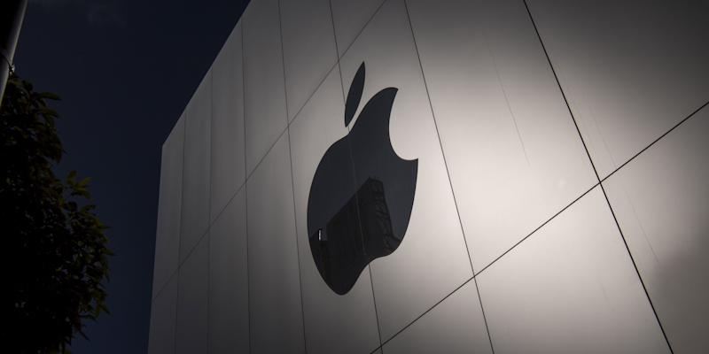 Apple Says Government Affairs Chief Cynthia Hogan to Leave