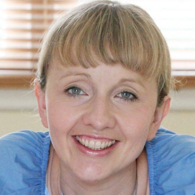 Kim Briggs, who was knocked down by Charlie Alliston