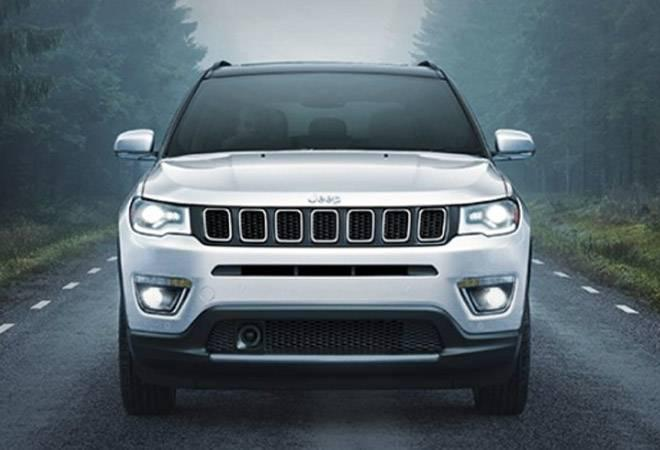Jeep Compass, the first locally made product from the Fiat Chrysler  stable and a hugely popular SUV in India, has hit its first  speedbreaker.