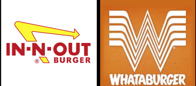 We asked Astros and Dodgers players: Whataburger or In-N-Out?