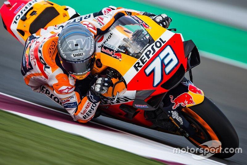 "Alex Marquez, Repsol Honda Team<span class=""copyright"">Repsol Media</span>"
