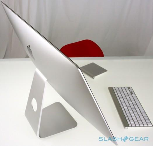 iMac 2013 updated: Intel Haswell plus faster graphics, flash & wireless