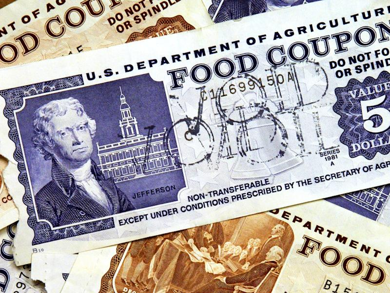 New Trump Food Stamp Rule Will Cut 700,000 from Program