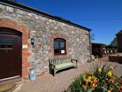 "<p>After stretching your legs and taking in the country air along the canal, return to this cosy converted barn with an on site play area, set within 70 acres of land on a working pig farm. It sleeps up to four people and is the perfect choice for young families who are looking to escape to the peace and quiet. </p><p>Inside, the accommodation is fresh and bright with wooden floors and exposed beams throughout - just watch your head on the sloping roof! Nearby, there's loads to do to keep both parents and kids entertained, including countryside walks and exploring the nearby coastlines. </p><p><a class=""link rapid-noclick-resp"" href=""https://go.redirectingat.com?id=127X1599956&url=https%3A%2F%2Fwww.snaptrip.com%2Fproperties%2Funited-kingdom%2Fengland%2Fdevon%2Fexeter-district%2Fexeter%2Fexeter-cottage-pyyaep%3Fcheck_in_on%3D2021-04-16&sref=https%3A%2F%2Fwww.redonline.co.uk%2Ftravel%2Finspiration%2Fg35898470%2Foutdoor-drinking-dining-staycation-ideas%2F"" rel=""nofollow noopener"" target=""_blank"" data-ylk=""slk:CHECK AVAILABILITY"">CHECK AVAILABILITY</a></p><p><strong>Sign up for inspirational travel stories and to hear about our favourite financially protected escapes and bucket list adventures.</strong></p><p><a class=""link rapid-noclick-resp"" href=""https://hearst.emsecure.net/optiext/optiextension.dll?ID=y_jyzVjkVOLriSE7FGQSZGKd2N3MLYoM_Oq8NR9MT8hFZnl8ZsrCUG075elObNgTkQgWpkPrG59Ryx"" rel=""nofollow noopener"" target=""_blank"" data-ylk=""slk:SIGN UP"">SIGN UP</a></p>"