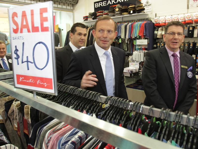 Small business to take tax-break hit