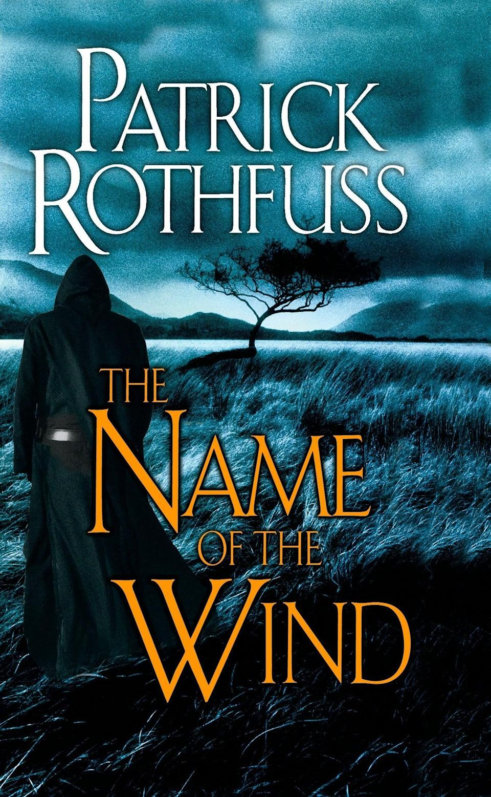 <p>Patrick Rothfuss's <span><strong>The Name of the Wind</strong></span> is a sprawling fantasy masterpiece that may not appear to be cozy on the surface, but there's a comforting heart beating inside of this epic. Kvothe, the book's main character, is a gifted storyteller whose adventurous life is full of spooky encounters, daring deeds, and romance that he recounts on a long night as he sits with a stranger in his inn.</p>