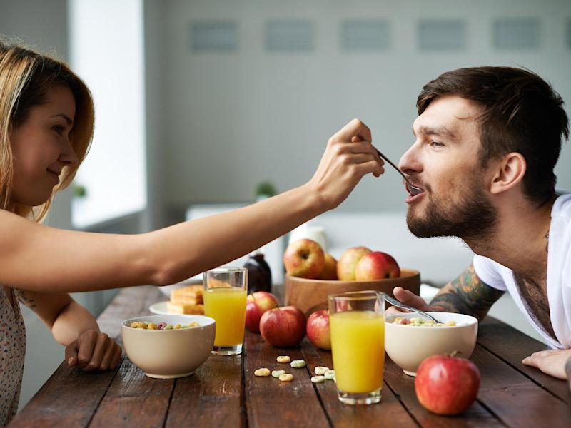 Vegan tend to seek out other vegans when dating, according to the head of one service dedicated to those with plant-based lifestyles: imediaphotos/iStock