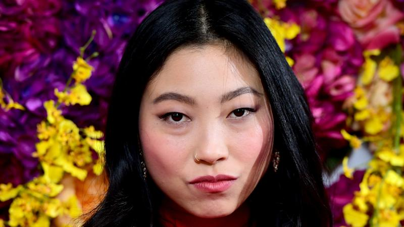Awkwafina and Zendaya among 819 invited to join film academy