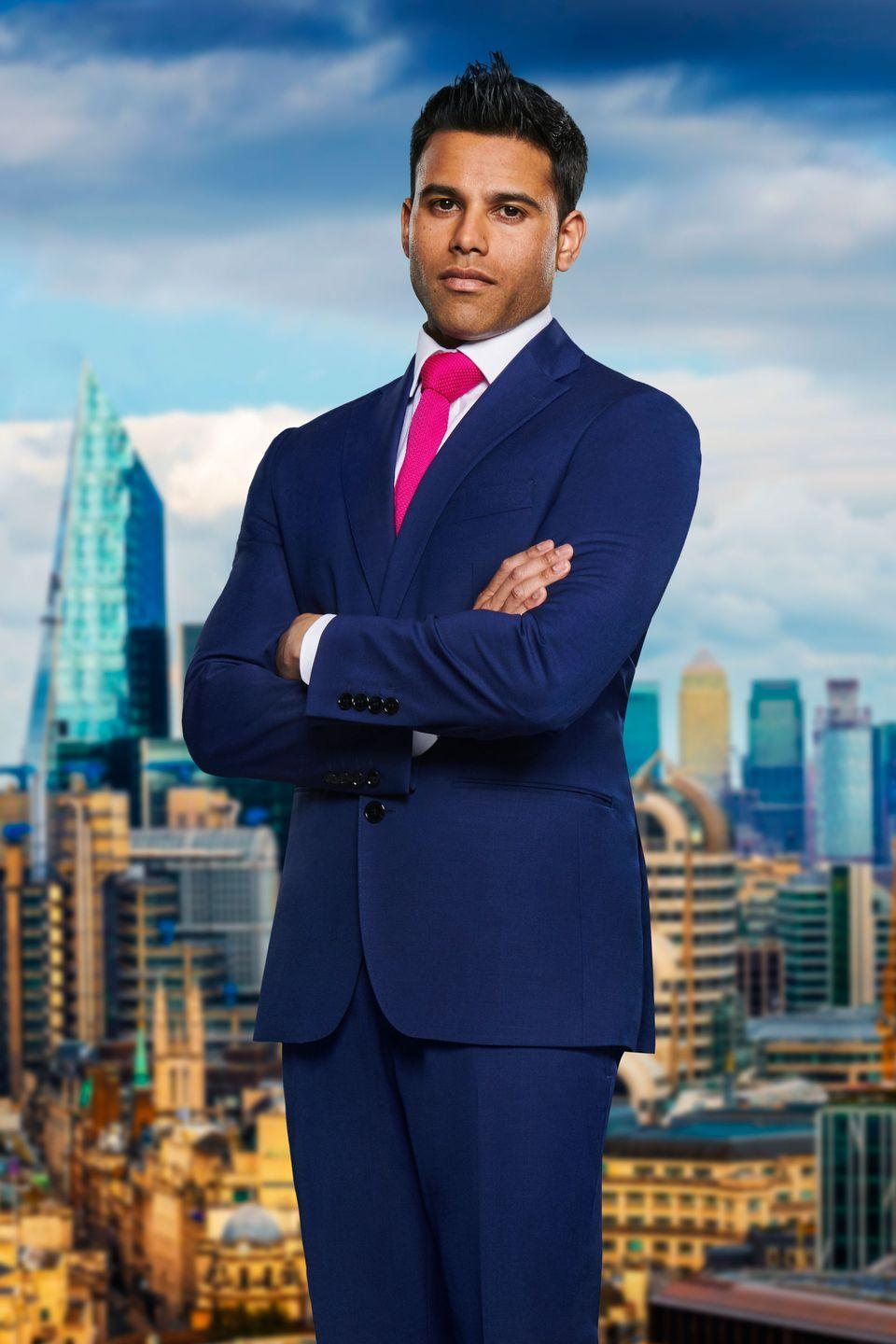 """<p>""""I love business more than sharks love blood…I'm ruthless in my pursuit of success.""""</p><p>Shahin, 36, from Birmingham, is a chartered engineer who says Elon Musk is one of his role models because he """"thinks outside the box"""", a quality he prides himself in having. He believes having a plan and being able to execute it well is key to success.</p>"""