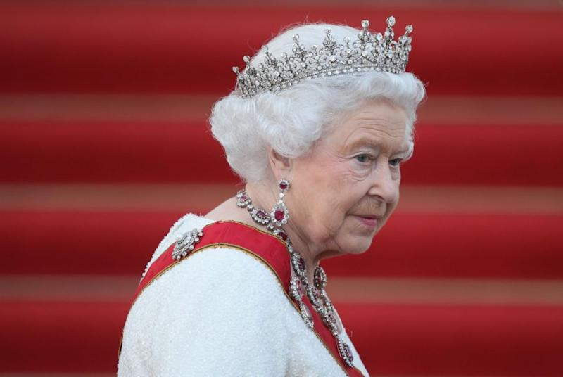 The Queen will no longer feature on the British pound. Photo: Getty
