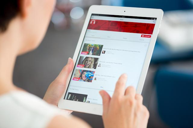 At the start of the decade YouTube was just 5 years old and the concept of being a full-time YouTuber seemed unbelievable. Fast forward ten years and turns out millions are making an actual living by uploading videos of themselves to the internet! [Photo: Getty]