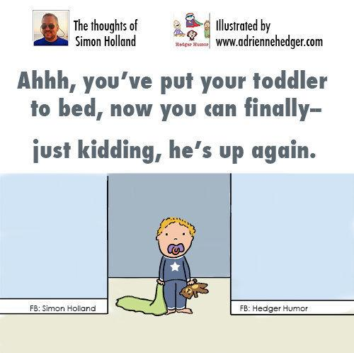 (Hedger Humor with Simon Holland)