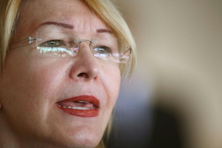Venezuela's fugitive former top prosecutor Luisa Ortega has been one of President Nicolas Maduro's most vocal critics