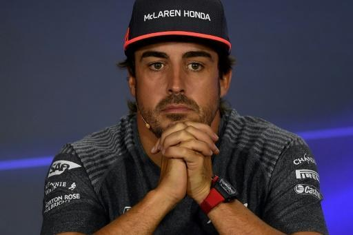 Alonso gives McLaren chance to make him a winner