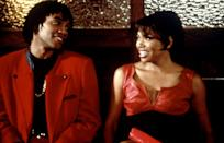 """<p>This 1997 rom-com tells the story of Clyde, his friend Montel, a woman named Adina, and her friend Brandy. Clyde convinces Adina that he's rich, and she quickly finds out he's not, leaving her with nothing but rage. Unfortunately for her, Montel and Brandy want to get married, meaning she has to patch things up with Clyde to make things work.</p> <p>Watch <a href=""""https://play.hbomax.com/page/urn:hbo:page:GX_SR_AToda3CwwEAAAAG:type:feature"""" class=""""link rapid-noclick-resp"""" rel=""""nofollow noopener"""" target=""""_blank"""" data-ylk=""""slk:Sprung""""> <strong>Sprung</strong></a> on HBO Max now.</p>"""
