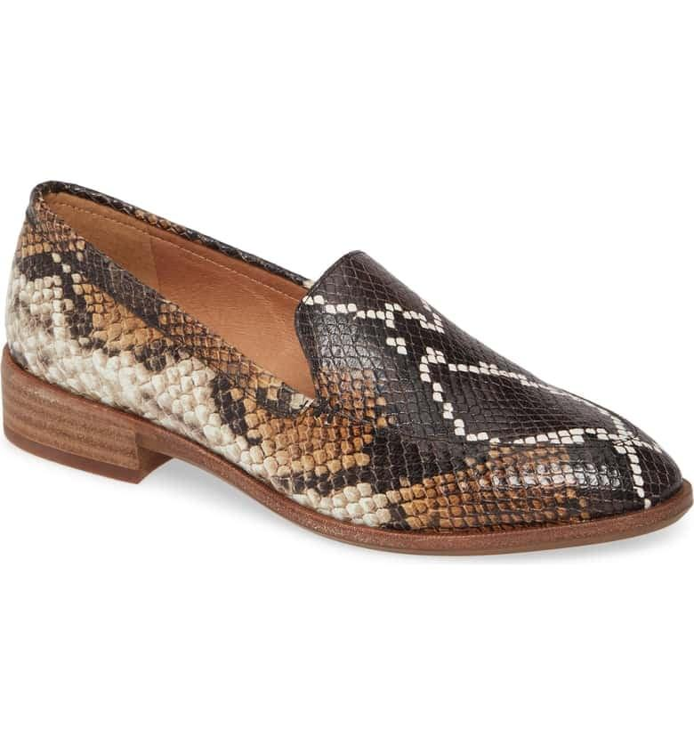 """<p>Wear these <a href=""""https://www.popsugar.com/buy/Madewell-Frances-Loafers-482570?p_name=Madewell%20The%20Frances%20Loafers&retailer=shop.nordstrom.com&pid=482570&price=158&evar1=fab%3Aus&evar9=45724169&evar98=https%3A%2F%2Fwww.popsugar.com%2Fphoto-gallery%2F45724169%2Fimage%2F46542482%2FMadewell-Frances-Loafers&list1=shopping%2Cshoes%2Cflats%2Cloafers%2Cwinter%20fashion&prop13=api&pdata=1"""" rel=""""nofollow"""" data-shoppable-link=""""1"""" target=""""_blank"""" class=""""ga-track"""" data-ga-category=""""Related"""" data-ga-label=""""https://shop.nordstrom.com/s/madewell-the-frances-loafer-women/4763931?origin=category-personalizedsort&amp;breadcrumb=Home%2FWomen%2FShoes&amp;color=warm%20ash%20multi"""" data-ga-action=""""In-Line Links"""">Madewell The Frances Loafers</a> ($158) to the office.</p>"""