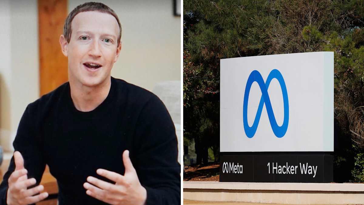Facebook changes its name to 'Meta': What you need to know