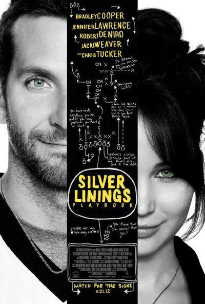 "<p>Dysfunctional families, mental illness, and past mistakes threaten to keep Pat (<span class=""itemprop"">Bradley Cooper</span>) and Tiffany (<span class=""itemprop"">Jennifer Lawrence</span>) apart, but a common goal keeps their paths in tandem. Despite adversity and some seriously stubborn attitudes, romance finds a way. <em><a href=""http://www.imdb.com/title/tt1045658/?ref_=nv_sr_1"" rel=""nofollow noopener"" target=""_blank"" data-ylk=""slk:Silver Linings Playbook"" class=""link rapid-noclick-resp"">Silver Linings Playbook</a></em> also stands out in the field for one of the most satisfying dance scenes we've ever seen. </p><p><a class=""link rapid-noclick-resp"" href=""https://www.amazon.com/dp/B00BYKIKJS?ref=sr_1_1_acs_kn_imdb_pa_dp&qid=1544049768&sr=1-1-acs&autoplay=0&tag=syn-yahoo-20&ascsubtag=%5Bartid%7C10055.g.3243%5Bsrc%7Cyahoo-us"" rel=""nofollow noopener"" target=""_blank"" data-ylk=""slk:STREAM NOW"">STREAM NOW</a></p>"