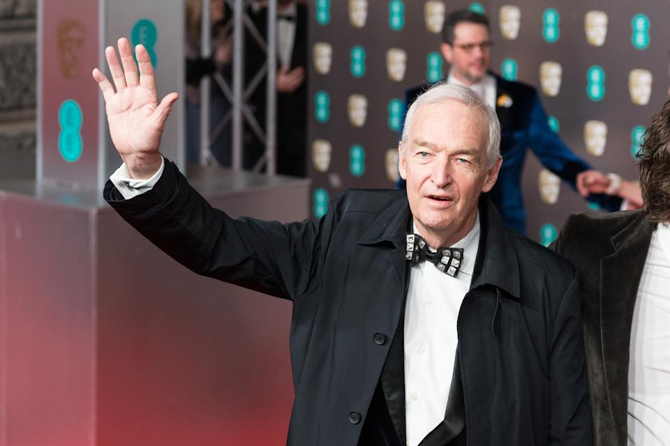 Jon Snow said journalists shouldn't accept honours from those on whom they report. (WIktor Szymanowicz/NurPhoto via Getty Images)