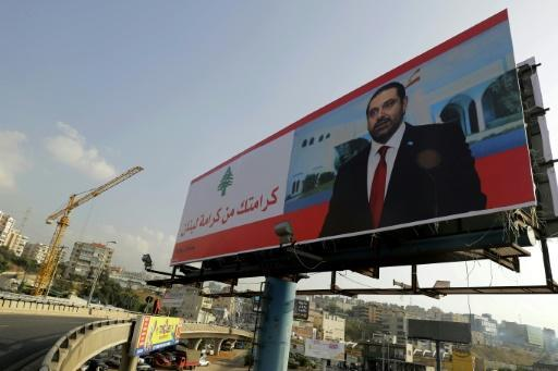 <p>Pressure mounts for 'detained' Lebanon PM to return from Riyadh</p>