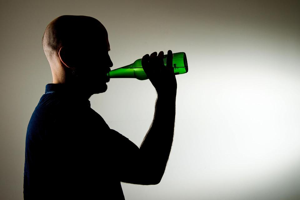 Where you work can affect your alcohol intake (Picture: PA)