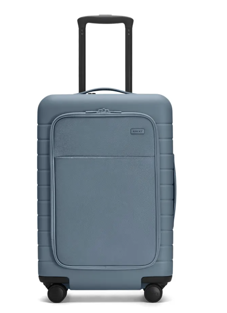 The Bigger Carry-On with Pocket- Away.