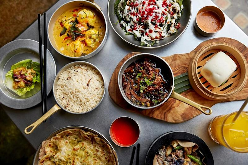 Welcome back: Indo-Chinese restaurant Fatt Pundit will open on July 6