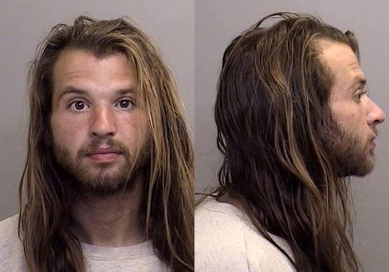 California Man Arrested After Toddler Son Is Allegedly Found Tied to Tree Without Food and Water