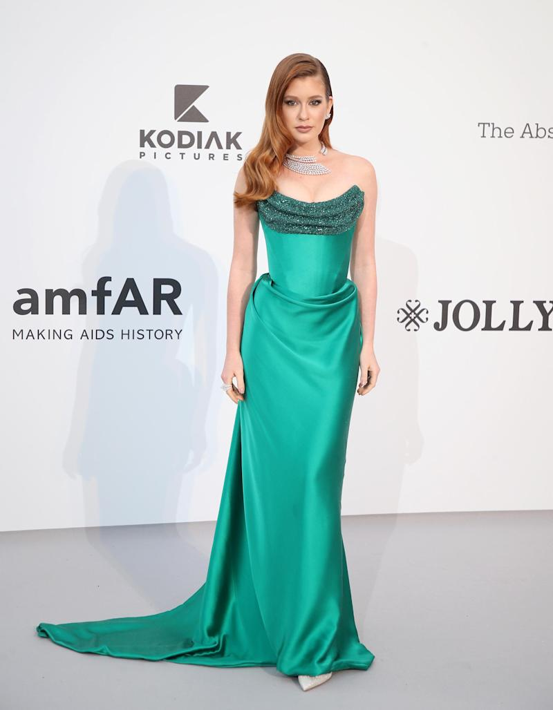 Marina Ruy Barbosa (Foto: Mike Marsland/WireImage)