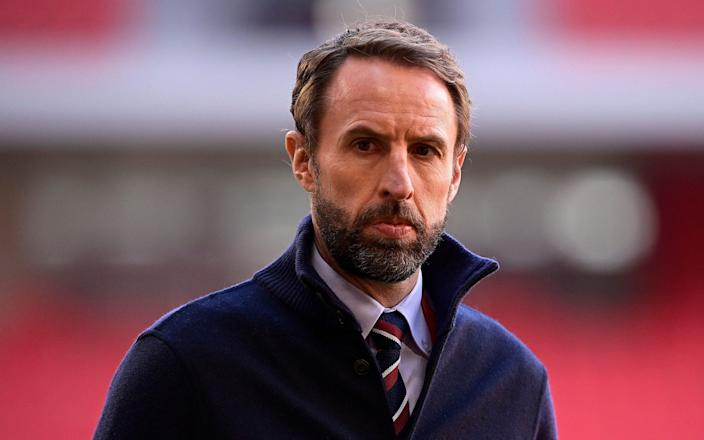 England Euro 2021 team: when will Gareth Southgate's squad be announced? - GETTY IMAGES