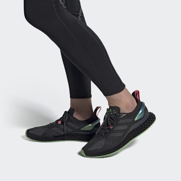 <p>These are the <span>Adidas X90004D Shoes</span> ($160, originally $200) that will get you compliments in public. People admire the stylish look, stable cushioning and lightweight construction.</p>