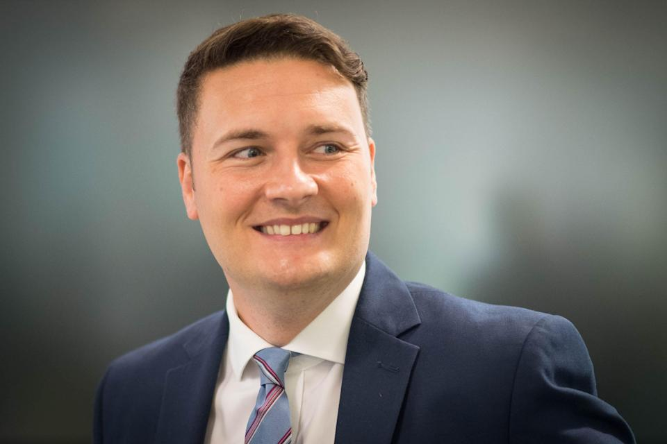 Wes Streeting (PA Archive)