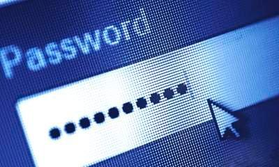 Military Signs Deal For 'Next Gen Passwords'