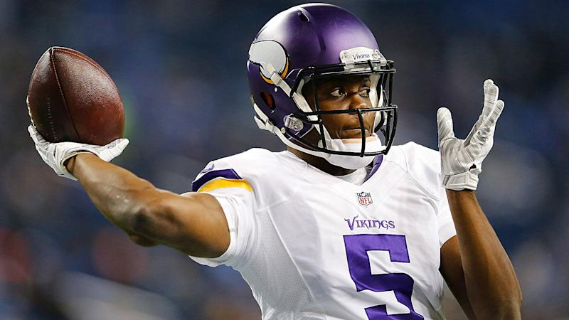 Vikings' Mike Zimmer: I have no idea if Teddy Bridgewater will play this season